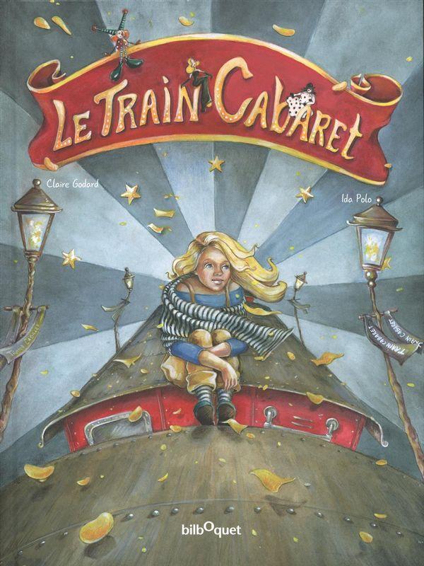 Le train cabaret
