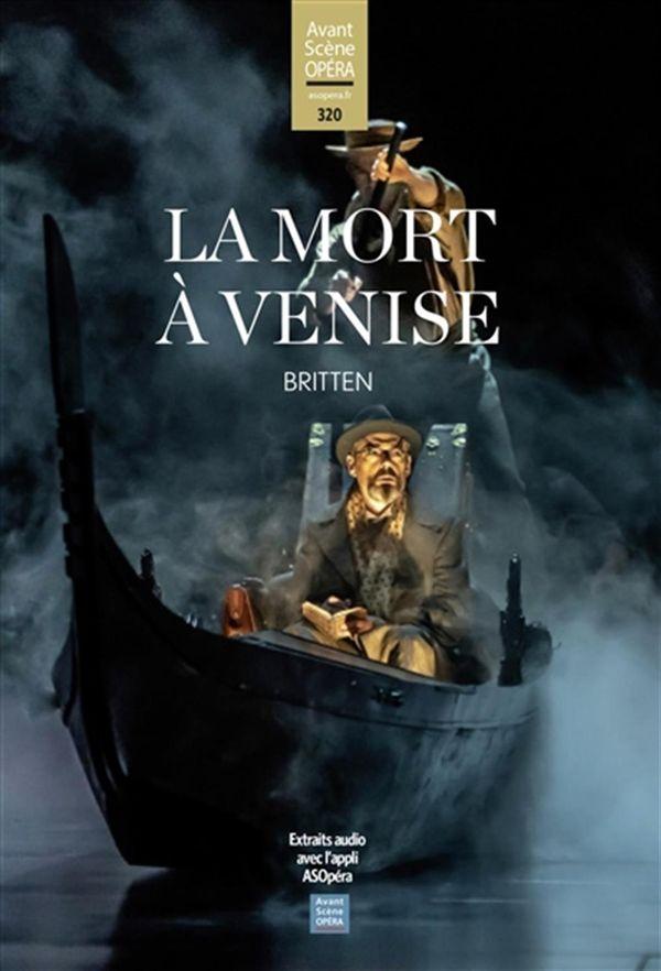 La mort à Venise (Britten)