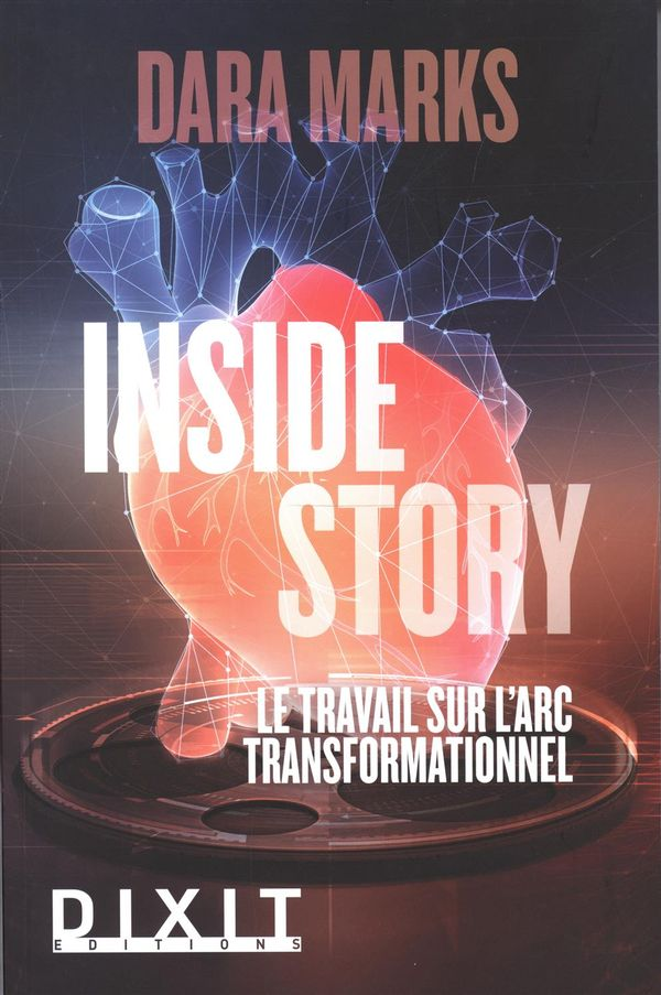 Inside story : Le travail sur l'arc transformationnel N.E.