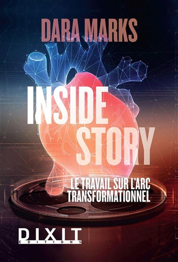 Inside story : Le travail sur l'arc transformationnel N.E.