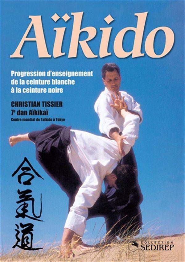Aïkido progression enseignement