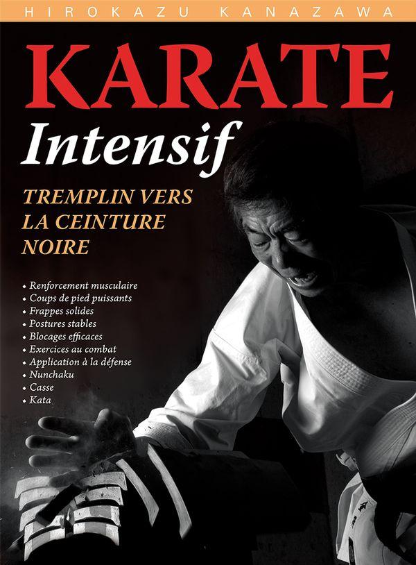 Karaté intensif : Tremplin vers la ceinture noire