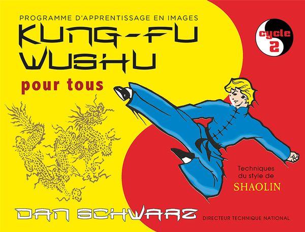 Kung-fu wushu pour tous 02