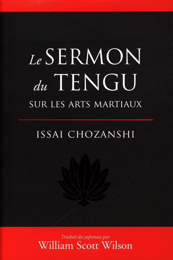 Le sermon du tengu sur les arts martiaux distribution for Arts martiaux pdf