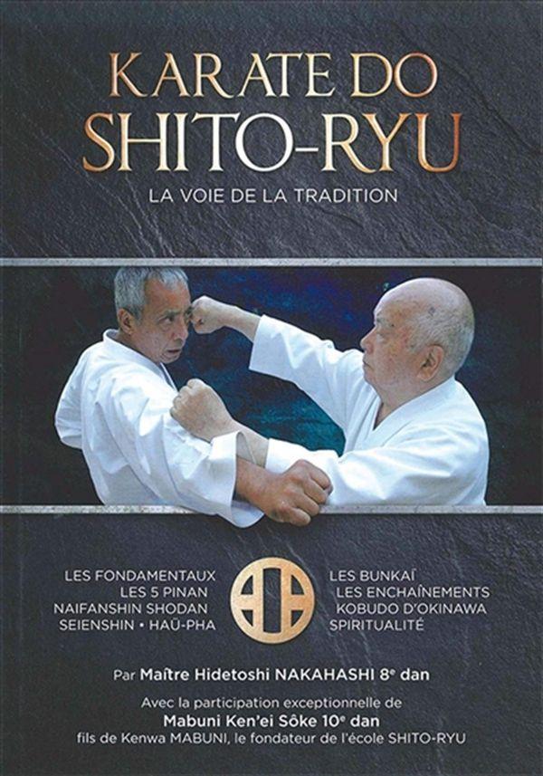 Karate-do Shito-Ryu fondamental