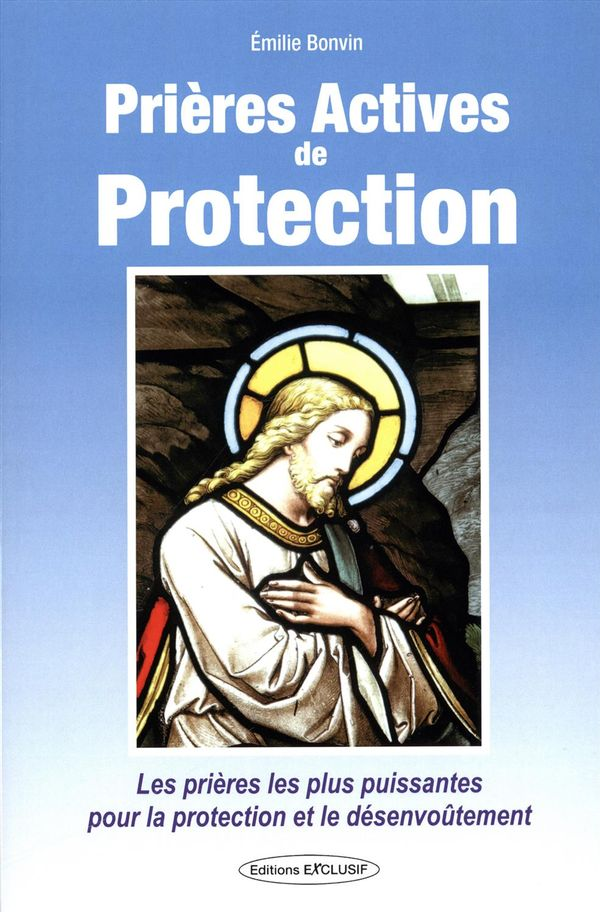 Prières actives de protection