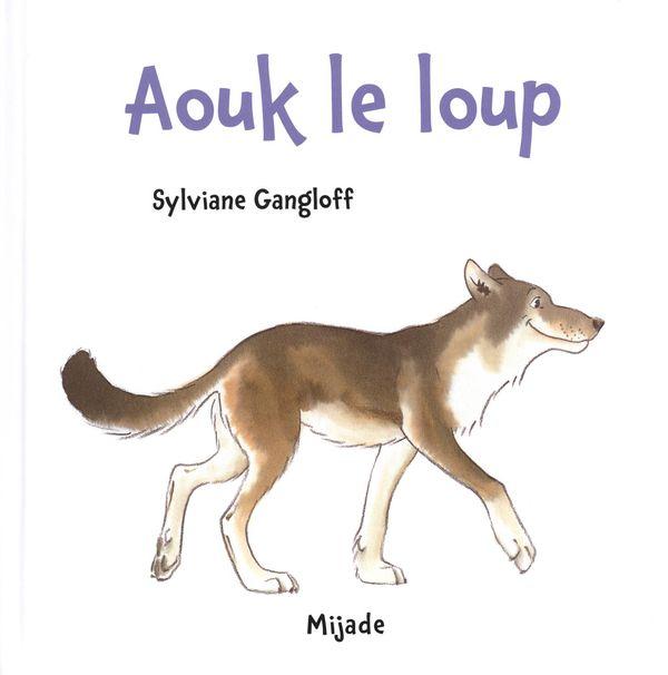 Aouk le loup