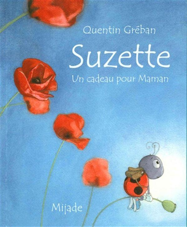 Suzette  Un cadeau pour Maman