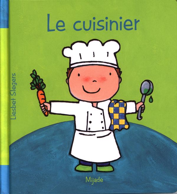 Le cuisinier distribution prologue for Cuisinier 95