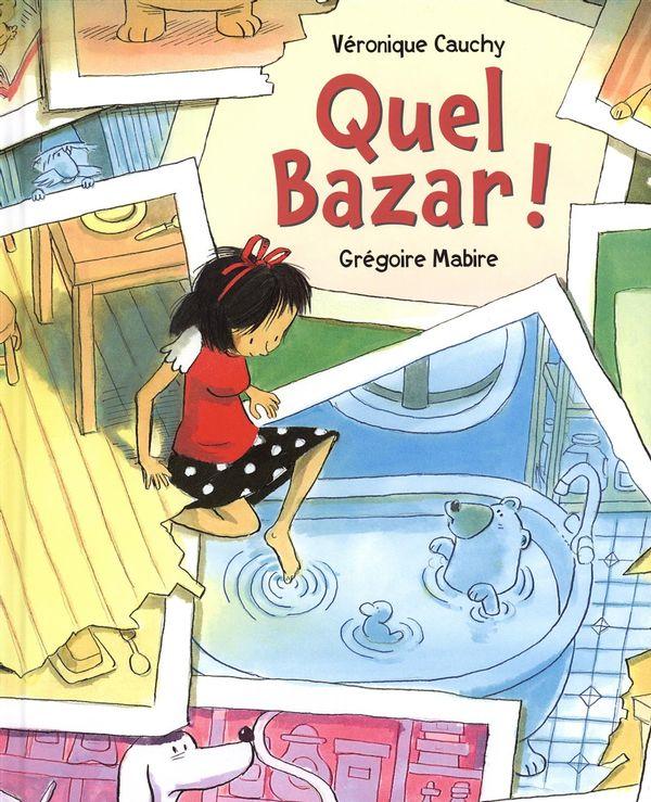 Quel Bazar !