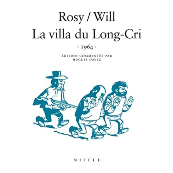 La villa du Long-Cri
