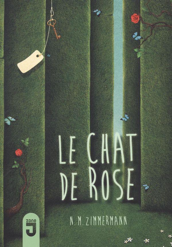 Le chat de Rose