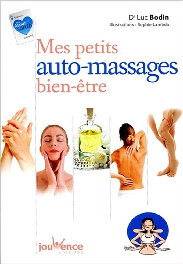 Mes petits auto-massages bien-être