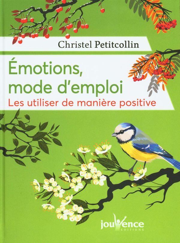 Émotions, mode d'emploi : Les utiliser de manière positive