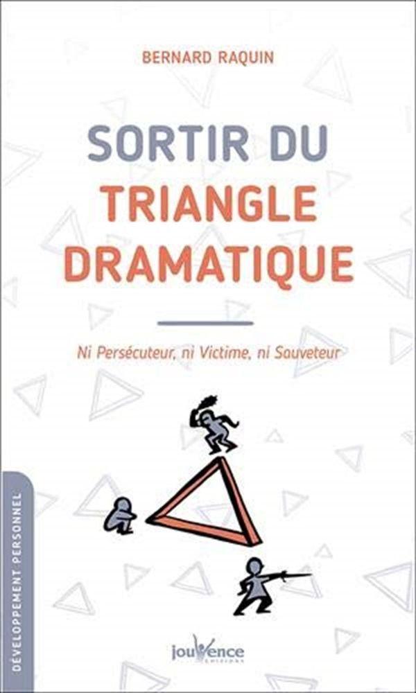 Sortir du triangle dramatique : Ni persécuteur, ni Victime, ni Sauveteur N.E.
