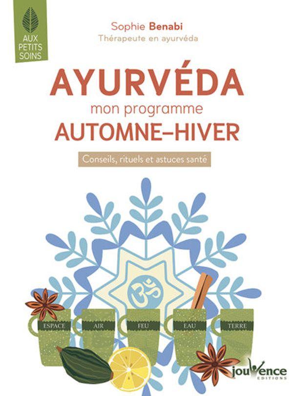 Ayurveda, mon programme automne-hiver
