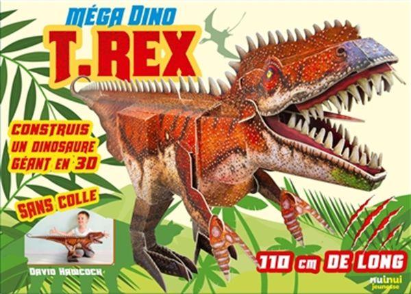 Mégadino T. Rex