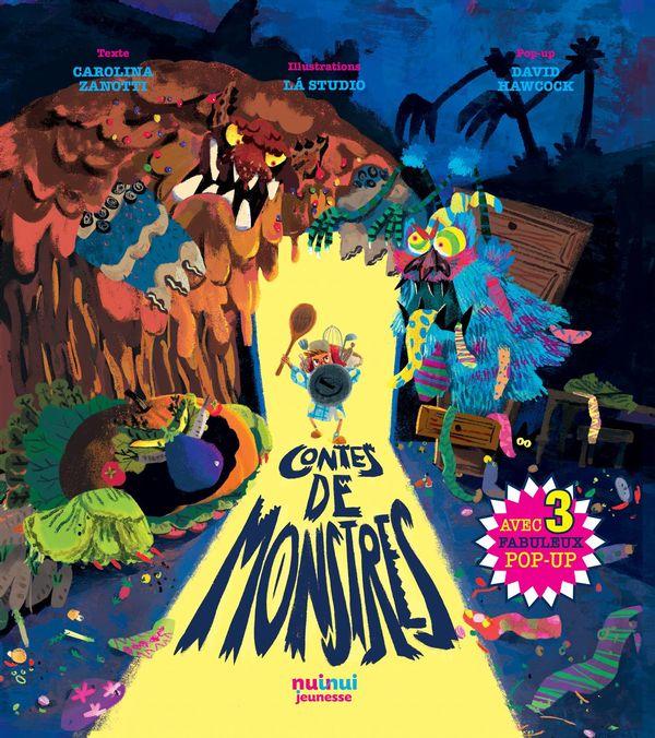 Contes de monstres