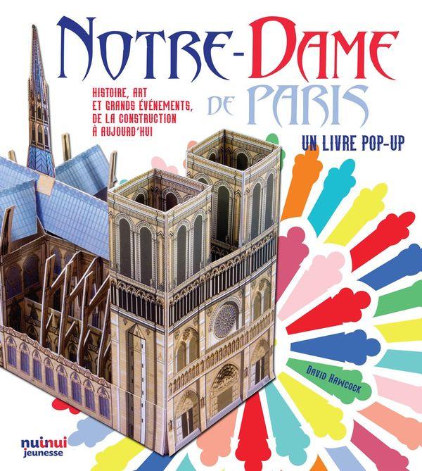 Notre-Dame de Paris : Histoire, art et grands événements, de la construction à aujourd'hui