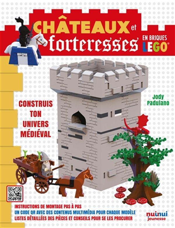 Châteaux et forteresses en briques LEGO