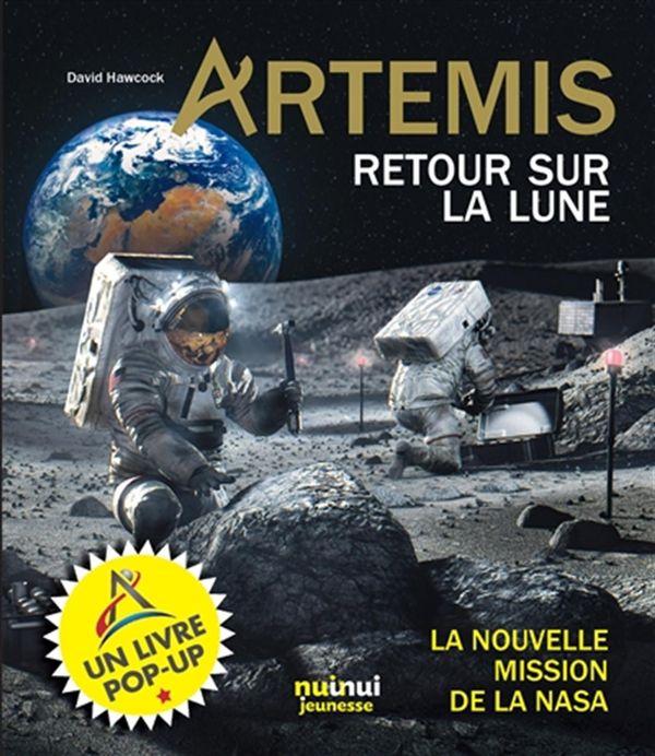 Artemis, retour sur la lune