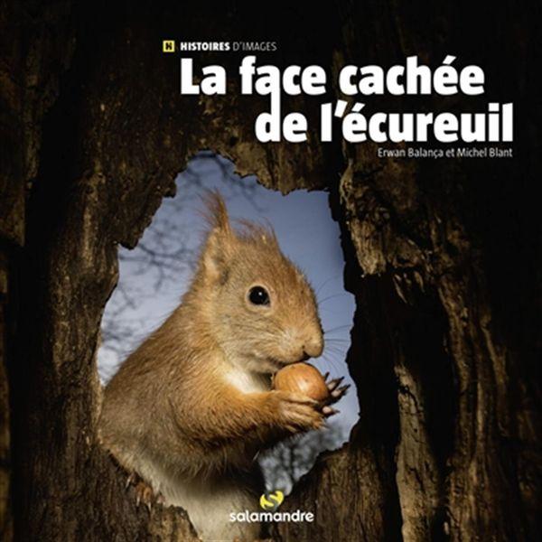 La face cachée de l'écureuil