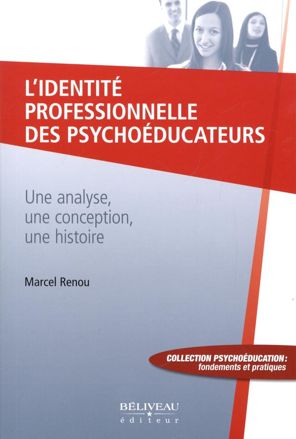 L'identité professionnelle des psychoéducateurs