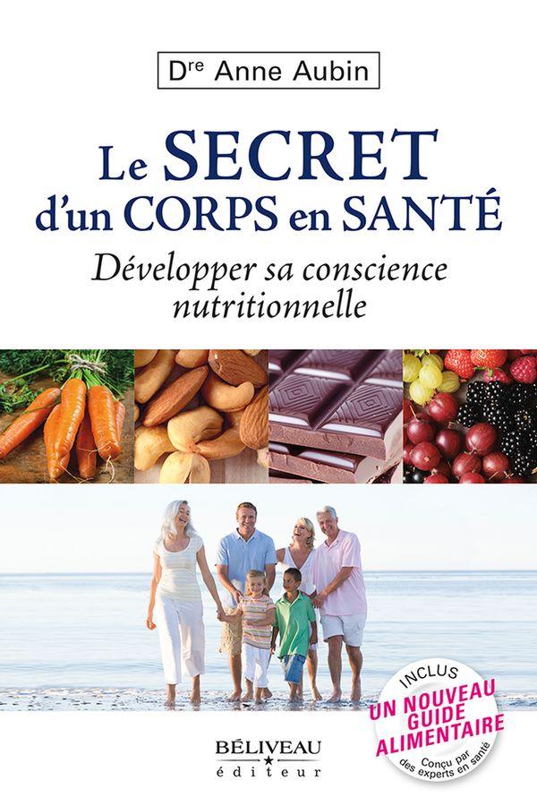 Secret d'un corps en santé Le