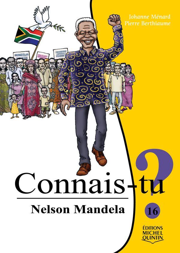 Nelson Mandela 16