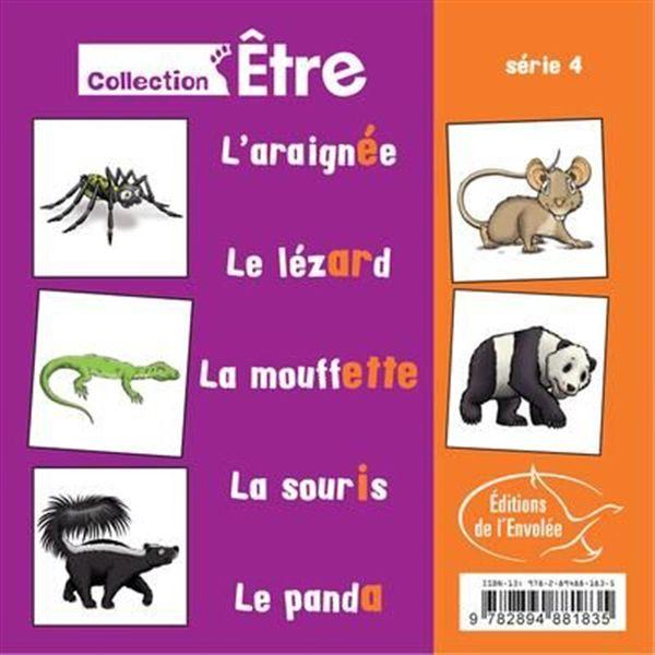 Etre - Série 4