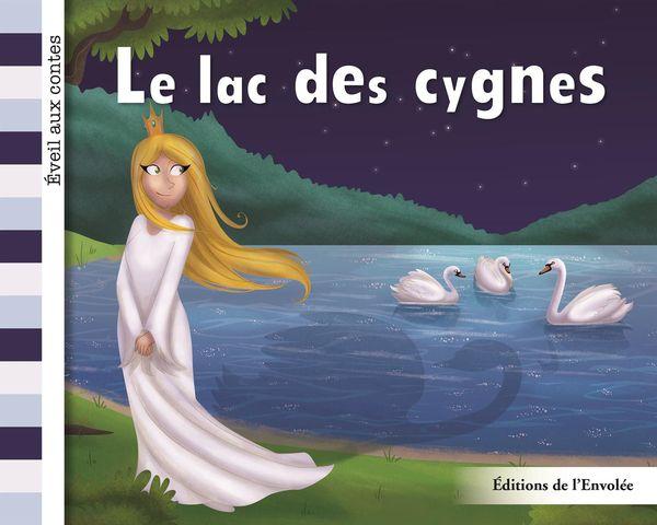 Lac des cygnes Le
