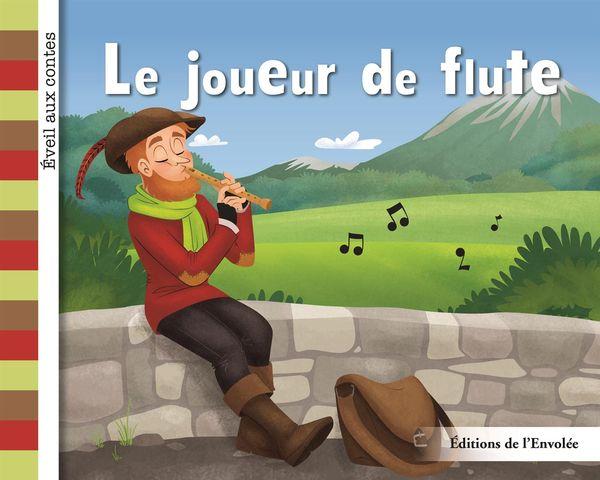 Joueur de flute Le