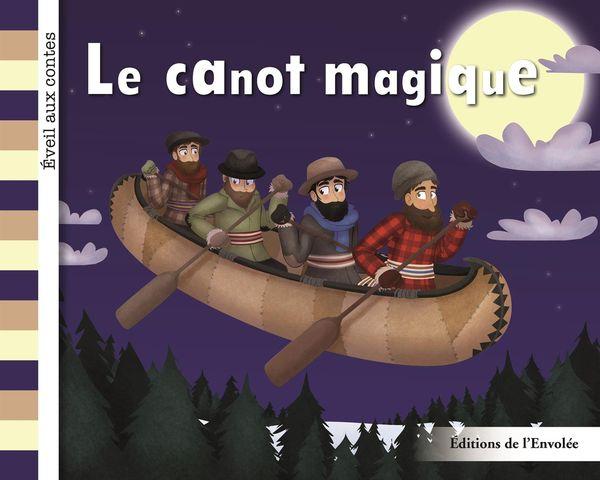 Canot magique Le