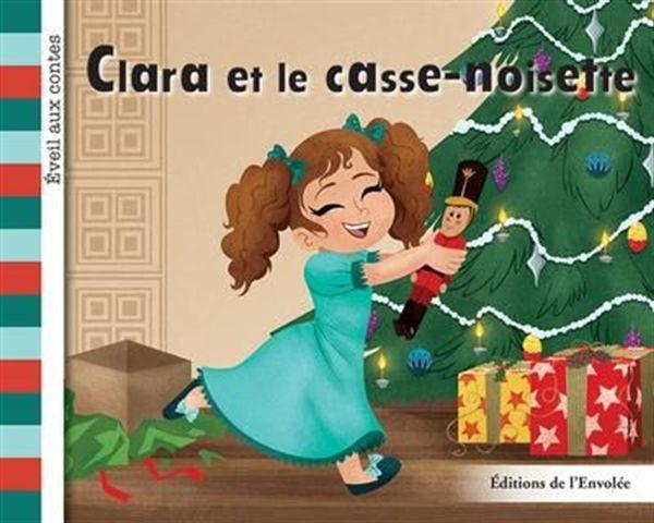 Clara et le casse-noisette