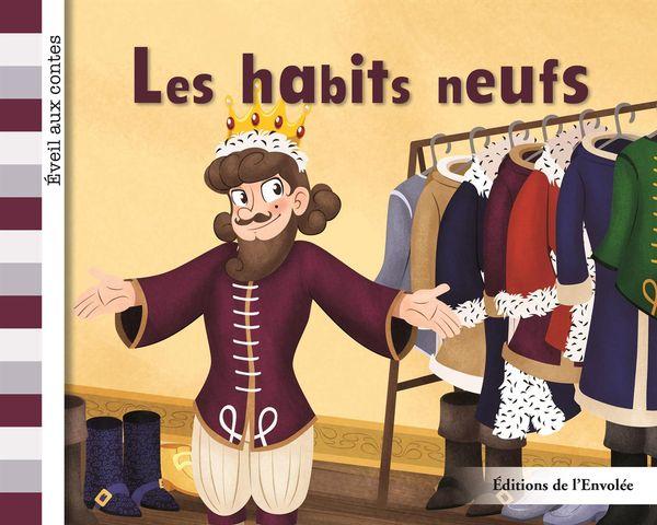 Habits neufs Les