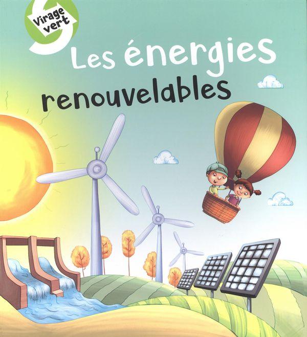 Energies renouvelables Les