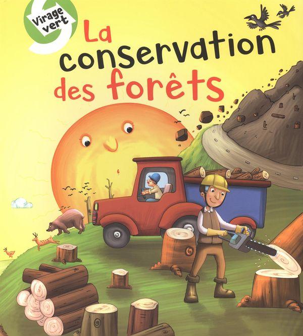 Conservation des forêts La