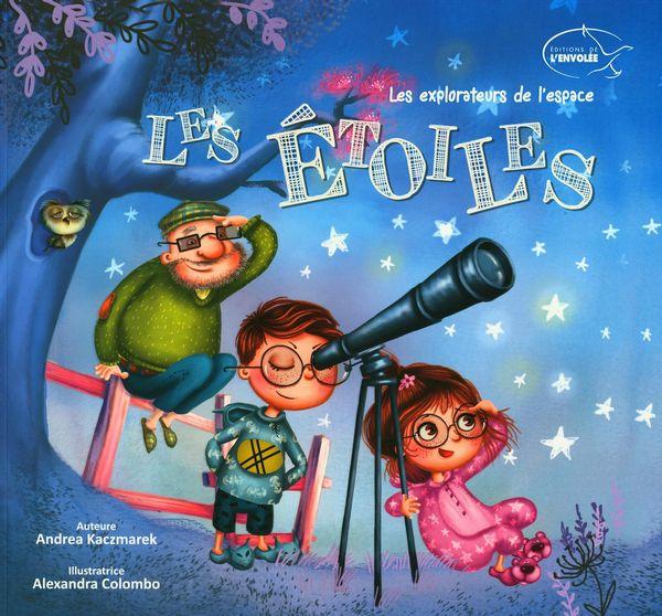 Etoiles Les