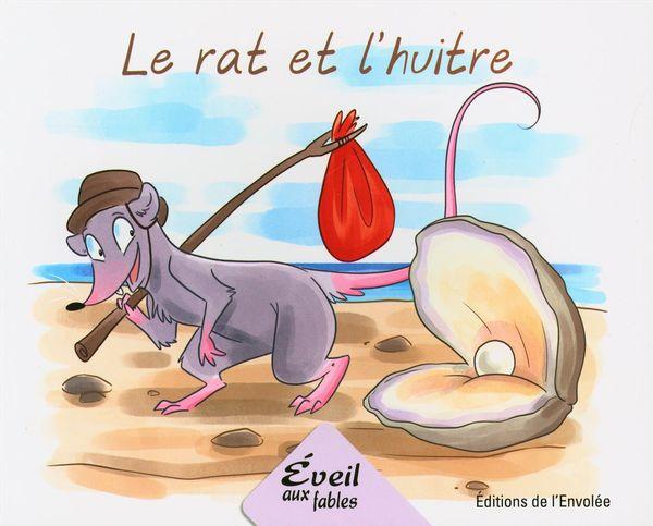 Le rat et l'huitre