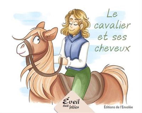 Le cavalier et ses cheveux