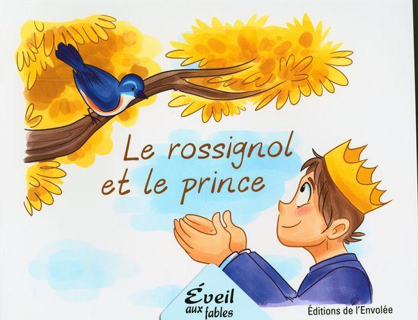Le rossignol et le prince