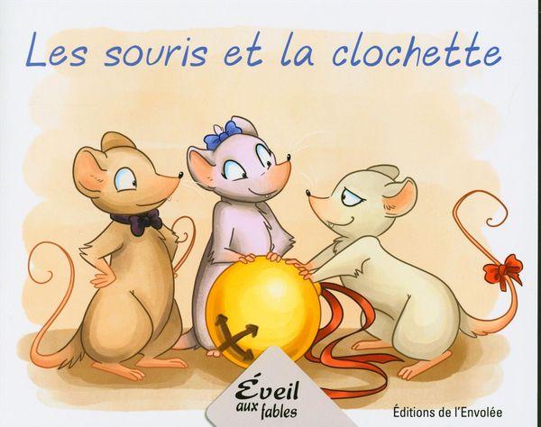 Les souris et la clochette