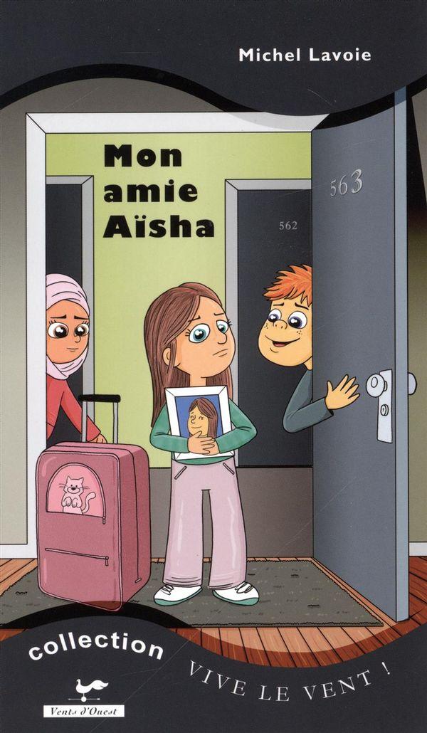 Mon amie Aïsha