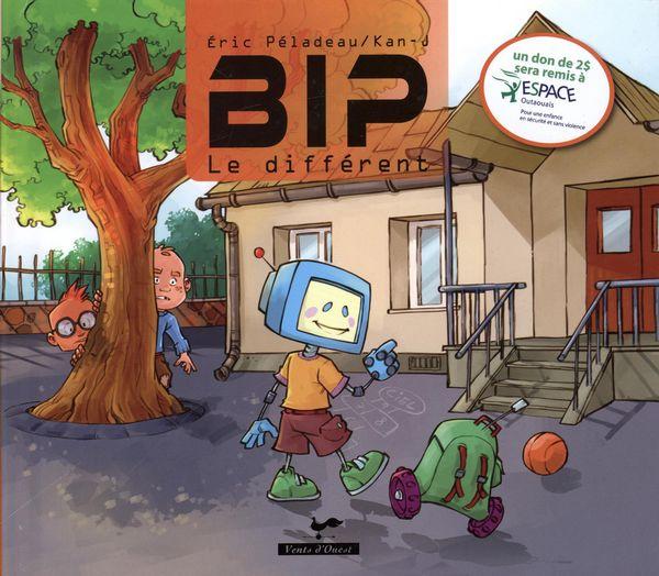 Bip : Le différent