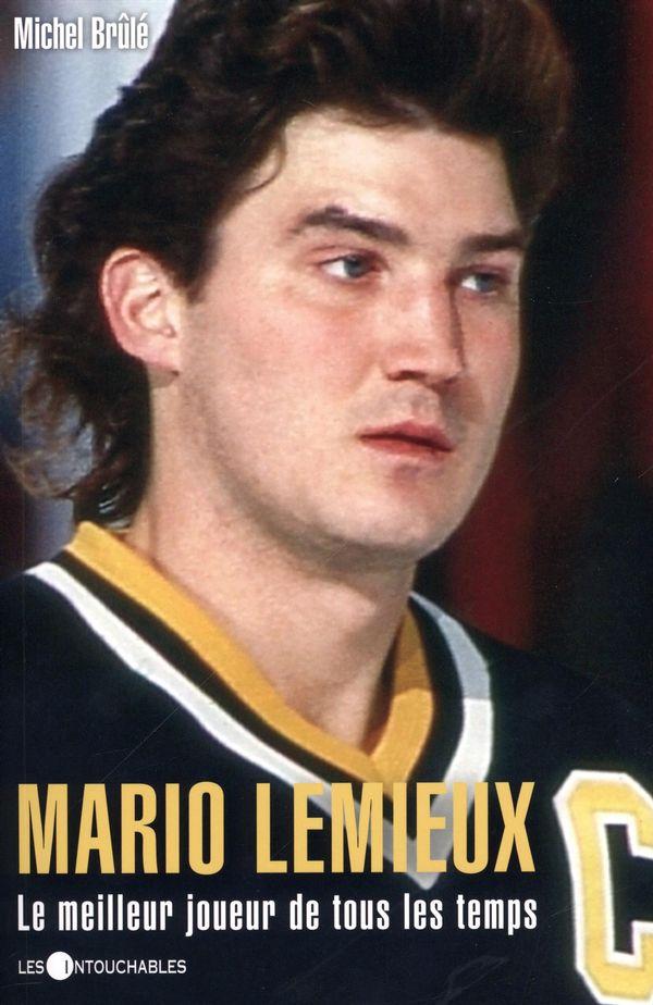 Mario Lemieux  Le meilleur joueur de tous les temps