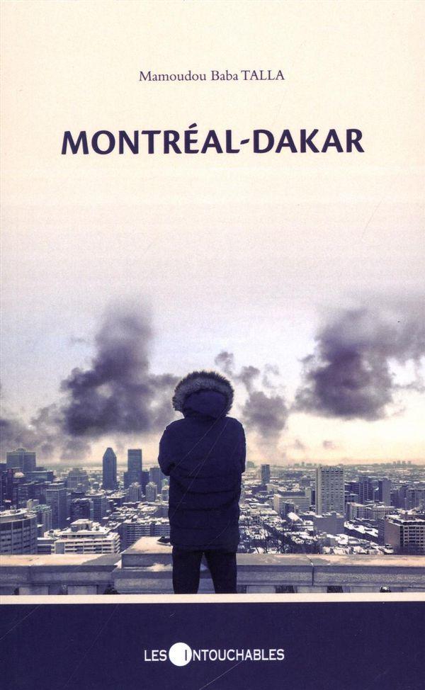 Montréal-Dakar