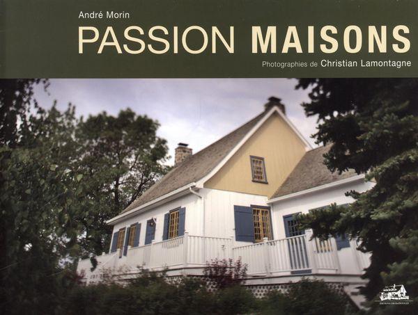 Passion maisons 01