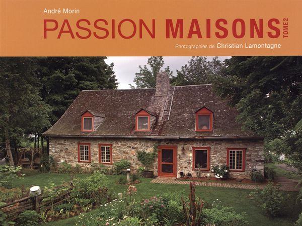 Passion maisons 02
