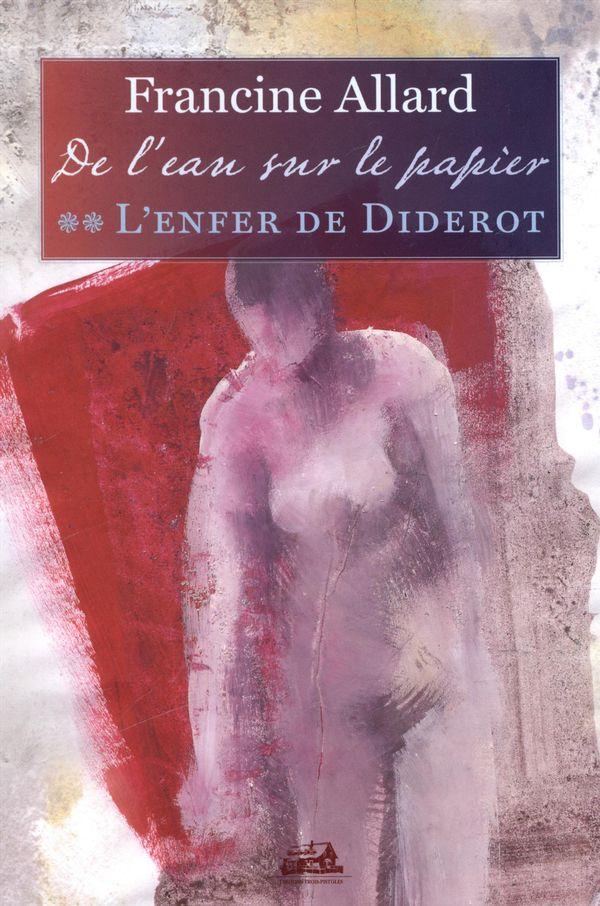De l'eau sur le papier 02  L'enfer de Diderot
