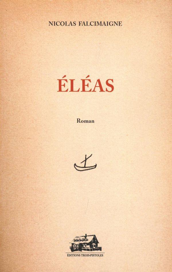 Eléas